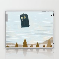 I Believe In The Doctor Laptop & iPad Skin