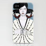 Mila iPhone (4, 4s) Slim Case