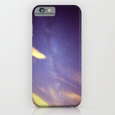 Cloudy with a Chance of Milky Way Slim Case iPhone 6s