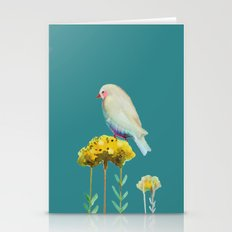 en chemin Stationery Cards