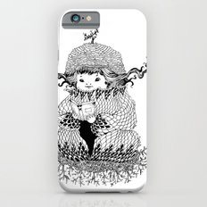 Hermit iPhone 6s Slim Case
