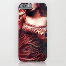 Lividity Among The Dead iPhone 6s Slim Case