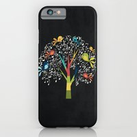 iPhone & iPod Case featuring Song Birds by Digi Treats 2