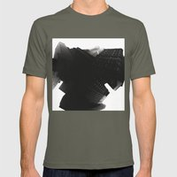 Shadow Play Mens Fitted Tee Lieutenant SMALL