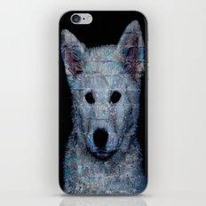 Pup iPhone & iPod Skin