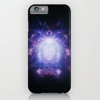 Abstract Colossal Space … iPhone 6 Slim Case