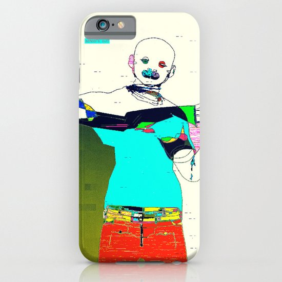 School's Out iPhone & iPod Case