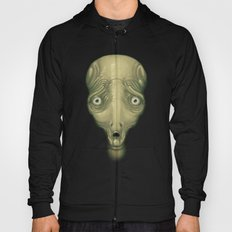 Shocked Alien Hoody