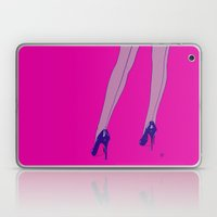 Shoes 6 Laptop & iPad Skin