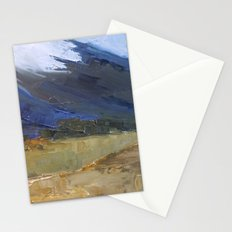 Rolling Storms Stationery Cards