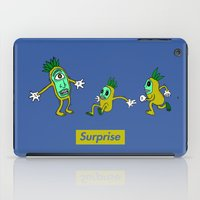 Surprise!! iPad Case
