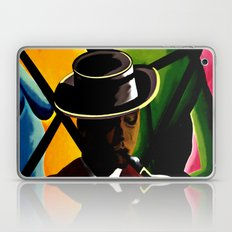 Player With Candy Dancers Laptop & iPad Skin