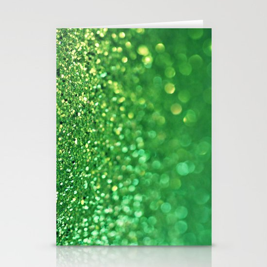 Minty Fresh... Stationery Card