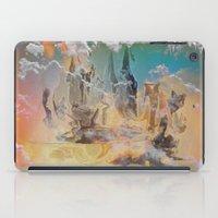 The Oz, By Sherri Of Pal… iPad Case