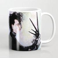 Edward Scissorhands: The… Mug