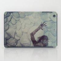 Doppelganger iPad Case