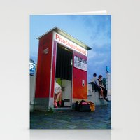 PHOTOAUTOMAT Stationery Cards