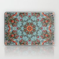 Autumn Berries -- Thanks… Laptop & iPad Skin