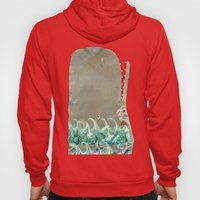 into the wild the whale Hoody