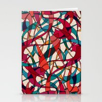 dance Stationery Cards featuring - dance - by Magdalla Del Fresto