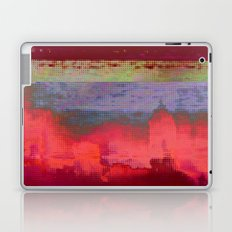 14-42-41 (City Glitch) Laptop & iPad Skin
