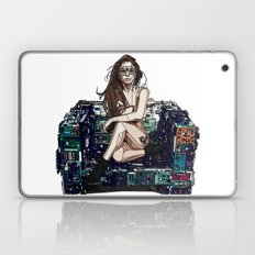 techHAUS Laptop & iPad Skin