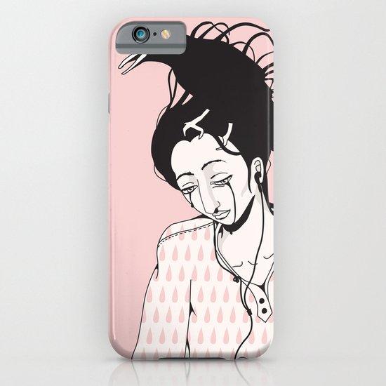 Sad iPhone & iPod Case