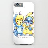 No one gets left behind. iPhone 6 Slim Case
