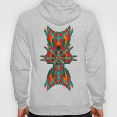 Calaabachti Dust Mite Hoody