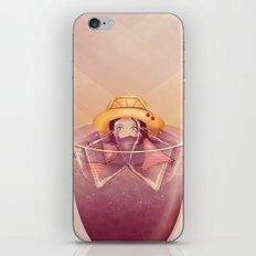 Summer Drink iPhone & iPod Skin