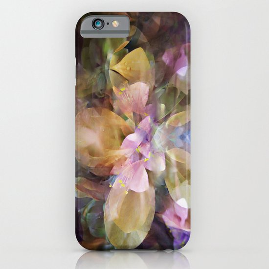 In a Hidden Place iPhone & iPod Case