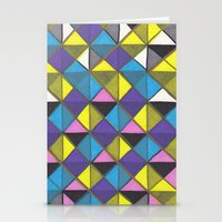The Future : Day 30 Stationery Cards