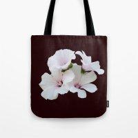 Beautiful summerflowers Tote Bag