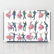 Sock Hop iPad Case