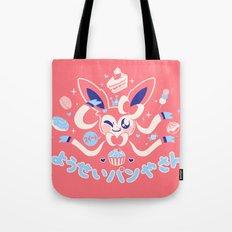 Sweet Sylveon Tote Bag