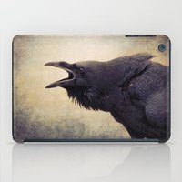 The Raven iPad Case