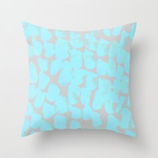 Abstract  Pattern 78 Throw Pillow