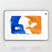 Major Ink League Laptop & iPad Skin