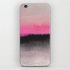 Double Horizon iPhone & iPod Skin