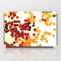 Paetê 1 iPad Case