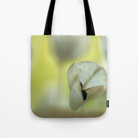 Let´s talk about it... Tote Bag