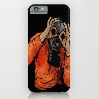 I See You iPhone 6 Slim Case