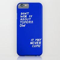 NOWORRIES iPhone 6 Slim Case