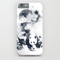 Faded Away iPhone 6 Slim Case