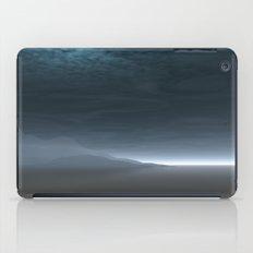 Blue Dawn iPad Case