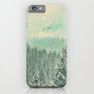 Fading Dreams iPhone 6 Slim Case