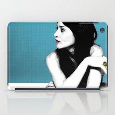 FIONA APPLE IDLER WHEEL iPad Case