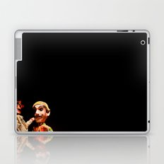 Puppets Laptop & iPad Skin