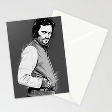 Prince Vince Stationery Cards