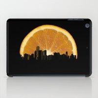 Succo Di Sole iPad Case